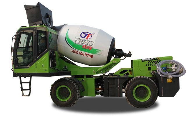 自上料搅拌车燃料添加剂